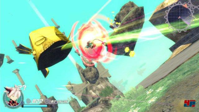 Screenshot - Rodea: The Sky Soldier (Wii_U) 92495702