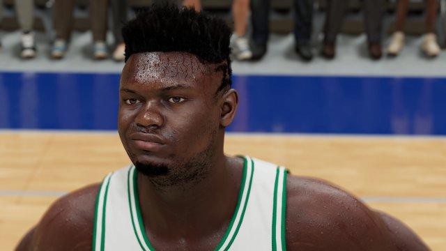 Screenshot - NBA 2K21 (PlayStation5) 92630540