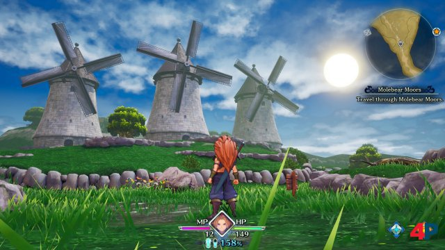 Screenshot - Trials of Mana (PC) 92590154