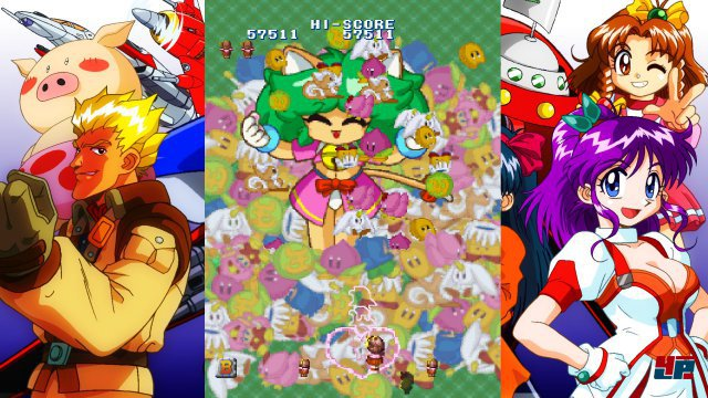 Screenshot - Game Tengoku CruisinMix (PC) 92577487