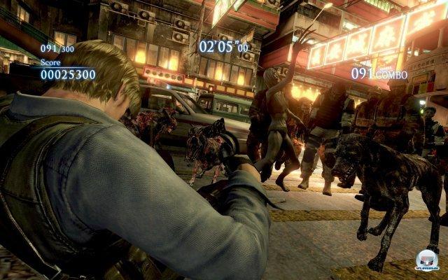 Screenshot - Resident Evil 6 (PC) 92457131