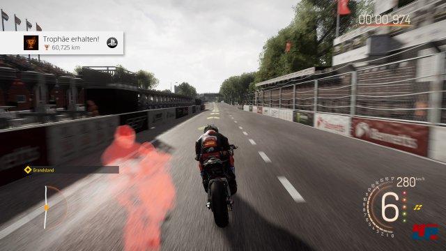 Screenshot - TT Isle of Man (PS4)