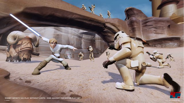 Screenshot - Disney Infinity 3.0: Play Without Limits (360) 92506072