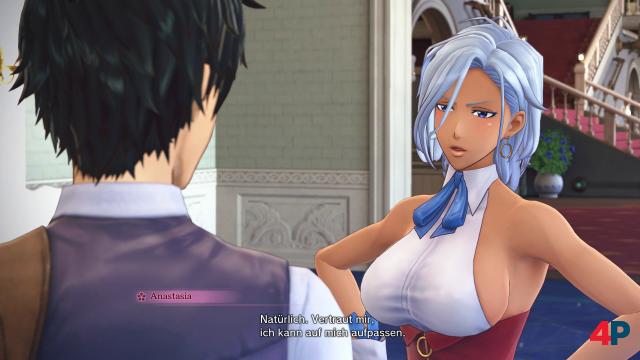 Screenshot - Sakura Wars (PS4) 92612267
