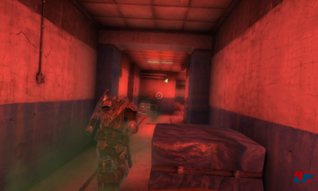 Screenshot - IronFall Invasion (3DS) 92500652