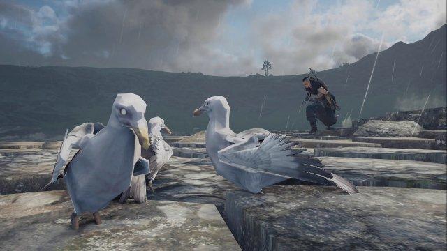 Screenshot - Assassin's Creed Valhalla: Zorn der Druiden (XboxSeriesX) 92641933