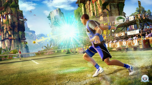 Screenshot - Kinect Sports Rivals (XboxOne) 92466779