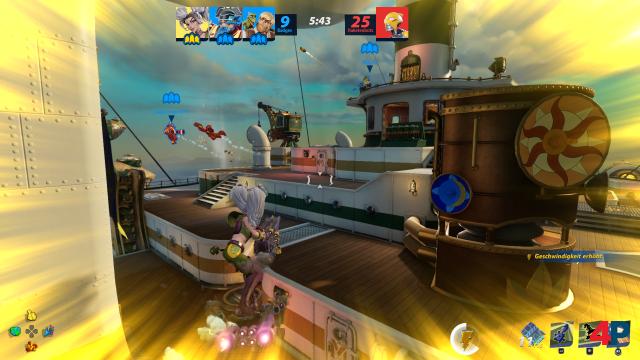 Screenshot - Rocket Arena (PS4) 92620047
