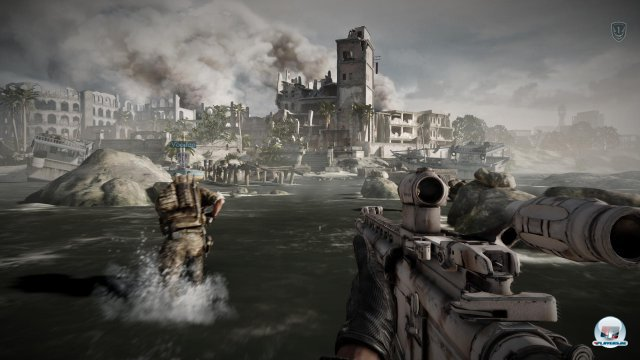 Screenshot - Medal of Honor: Warfighter (PC) 92415922