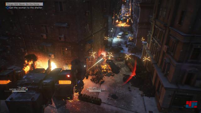Screenshot - Left Alive (PC) 92583838