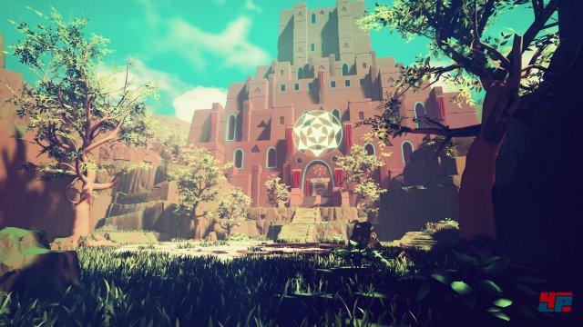 Screenshot - The Sojourn (PC) 92579919