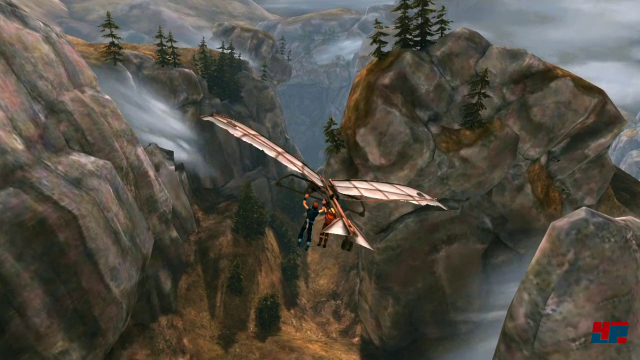 Screenshot - Brothers: A Tale of Two Sons (PC) 92508207