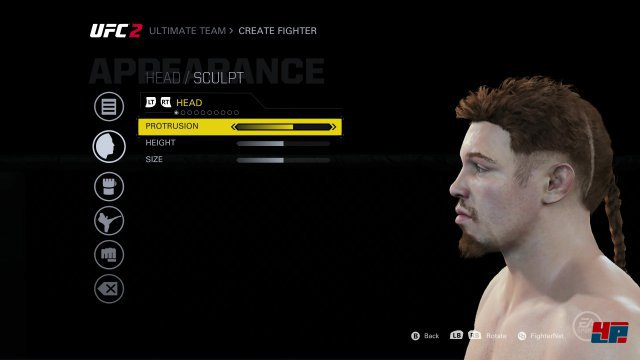 Screenshot - EA Sports UFC 2 (PlayStation4) 92522396