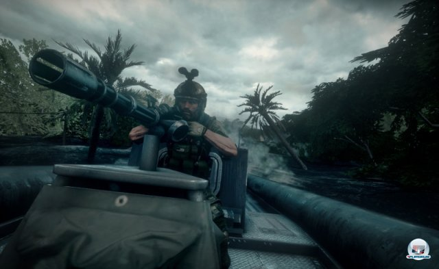 Screenshot - Medal of Honor: Warfighter (PlayStation3) 2341317