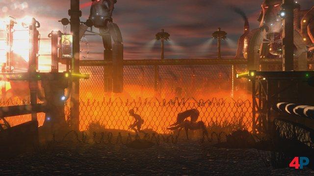 Screenshot - Oddworld: New 'n' Tasty (Switch) 92621346