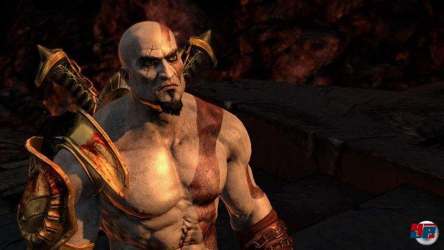 Screenshot - God of War (PS4) 92563482