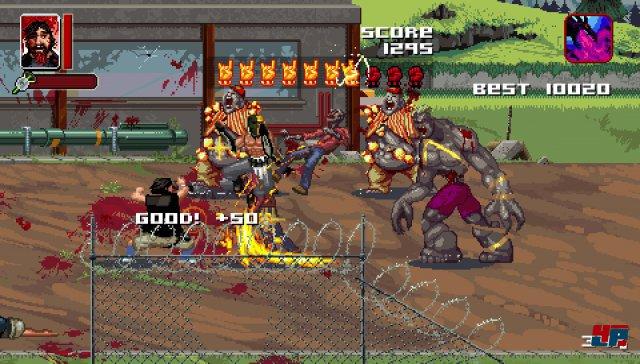 Screenshot - Dead Island: Retro Revenge (PS4)