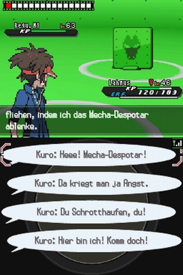Screenshot - Pokémon Schwarz 2 (NDS) 92414827