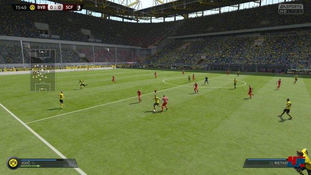 Screenshot - FIFA 15 (PlayStation4) 92490868