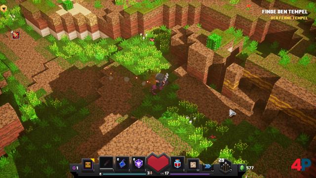 Screenshot - Minecraft Dungeons (PC) 92614155