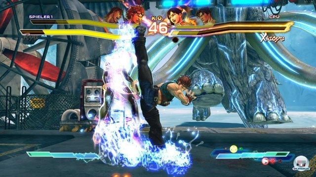 Screenshot - Street Fighter X Tekken (PC) 2351882