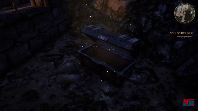 Screenshot - The Bard's Tale 4: Barrows Deep (PC) 92574230