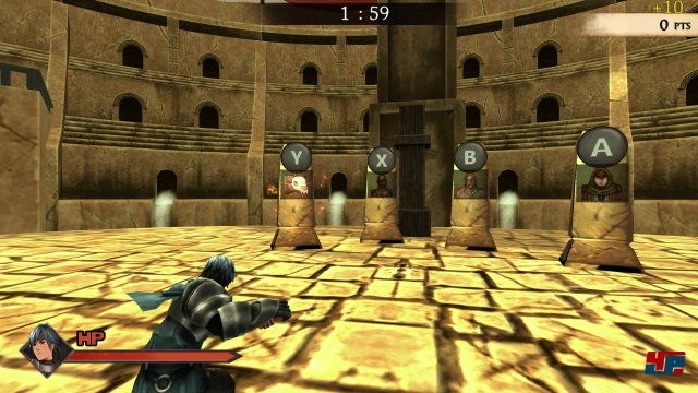 Screenshot - Legrand Legacy: Tale of the Fatebounds (Switch) 92581240