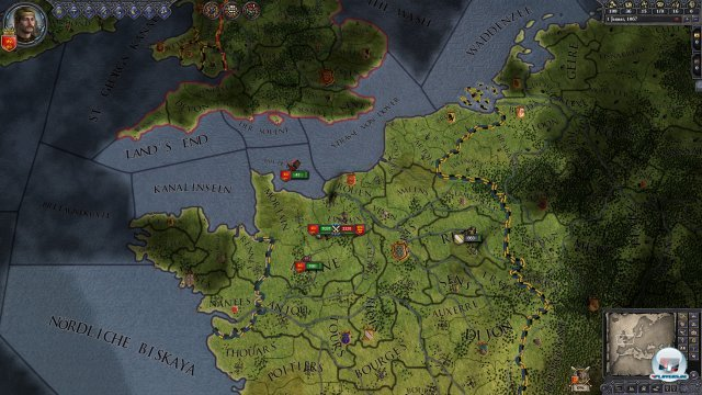 Screenshot - Crusader Kings 2 (PC) 2322857