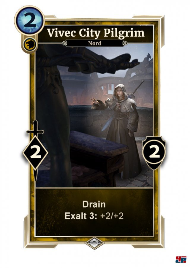 Screenshot - The Elder Scrolls: Legends (Android) 92561627