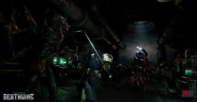 Screenshot - Space Hulk: Deathwing (PC) 92482601