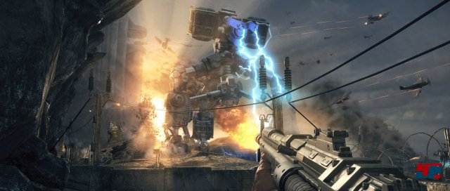 Screenshot - Wolfenstein: The New Order (PC) 92477620