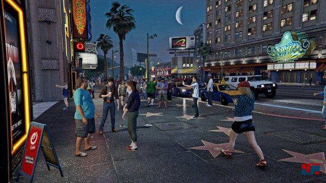 Screenshot - Grand Theft Auto 5 (PC) 92502070