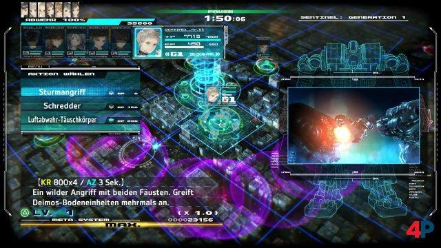 Screenshot - 13 Sentinels: Aegis Rim (PS4) 92625114