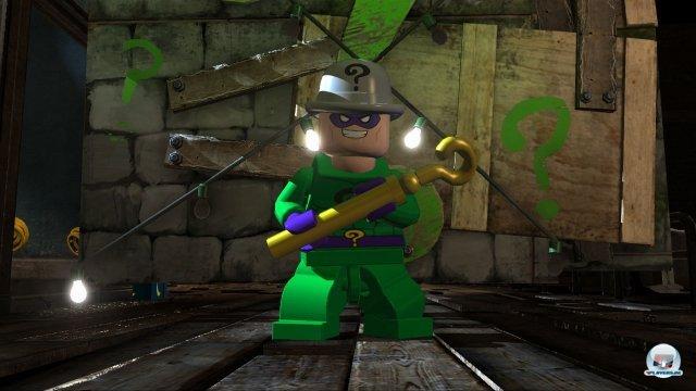 Screenshot - Lego Batman 2: DC Super Heroes (360) 2348387
