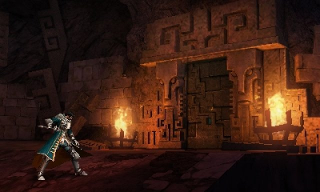 Screenshot - Castlevania: Lords of Shadow - Mirror of Fate (3DS) 2397057