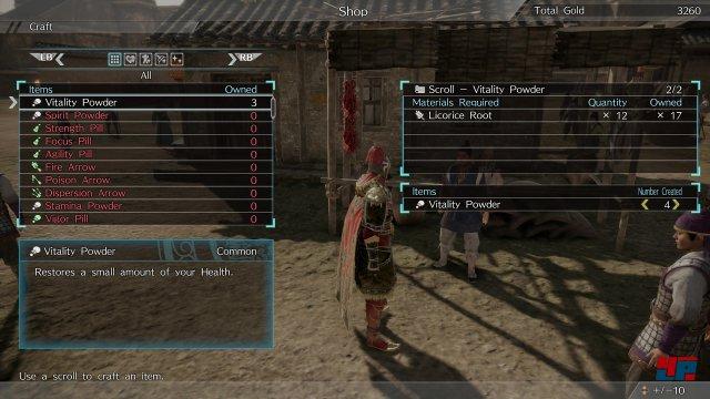 Screenshot - Dynasty Warriors 9 (XboxOneX) 92559808