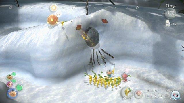 Screenshot - Pikmin 3 (Wii_U) 92460954
