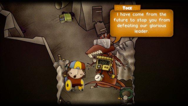 Screenshot - Cardpocalypse (PC, PS4, Switch, One)