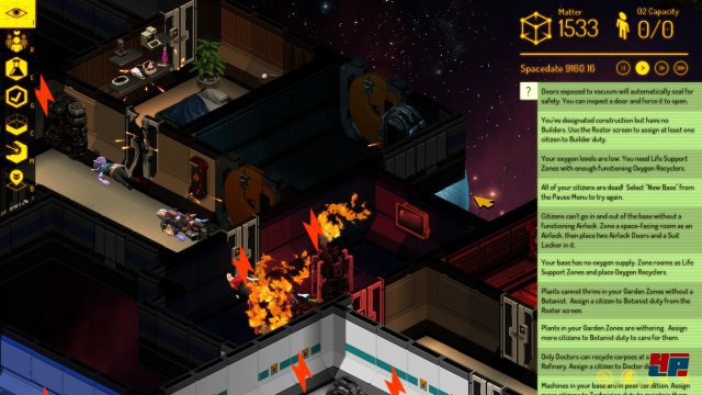 Screenshot - Spacebase DF-9 (PC)