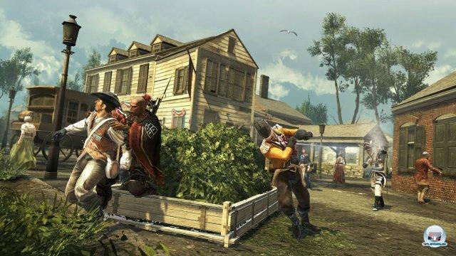 Screenshot - Assassin's Creed III (360) 92406187