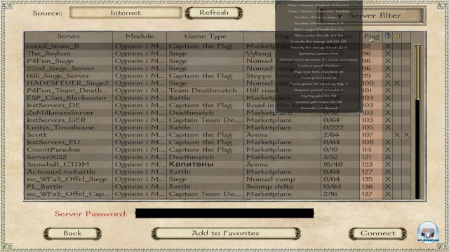 Screenshot - Mount & Blade: With Fire and Sword (PC) 2222294
