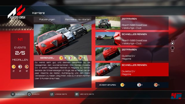 Screenshot - Assetto Corsa (PS4) 92532173