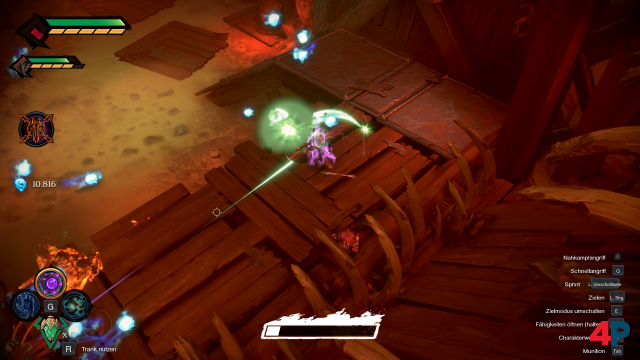 Screenshot - Darksiders Genesis (PC) 92601842