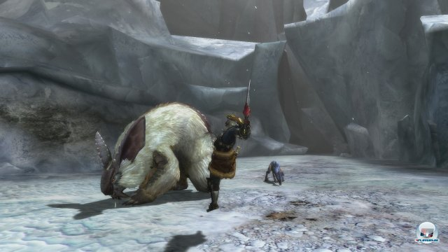 Screenshot - Monster Hunter 3 Ultimate (Wii_U) 92433437