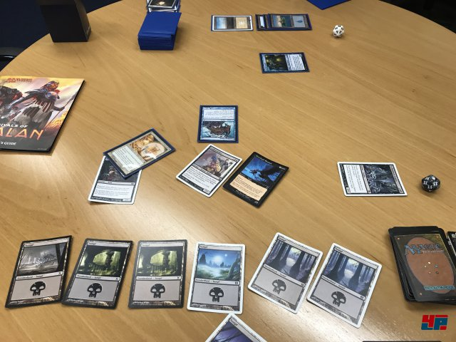 Screenshot - Magic: The Gathering (Spielkultur) 92558321