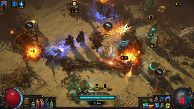 Screenshot - Path of Exile (PC) 92594874