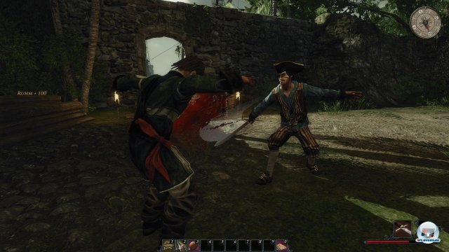 Screenshot - Risen 2: Dark Waters (PC) 2346067