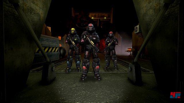 Screenshot - Infinity Runner (PC) 92482784