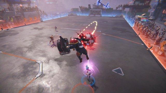 Screenshot - Super Buckyball Tournament (PC) 92629705
