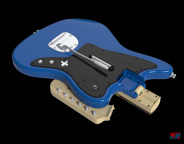 Screenshot - Rock Band 4 (PS4) 92537176
